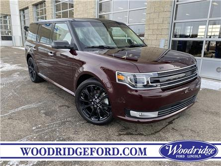 2019 Ford Flex Limited (Stk: 17429) in Calgary - Image 1 of 24