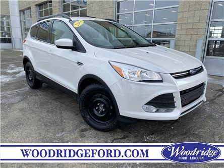 2013 Ford Escape SE (Stk: K-1721A) in Calgary - Image 1 of 18