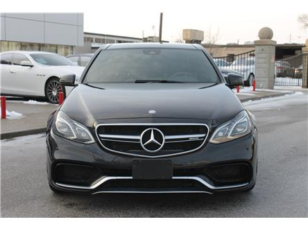 2016 Mercedes-Benz AMG E S (Stk: 1265) in Toronto - Image 2 of 26