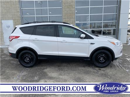 2013 Ford Escape SE (Stk: K-1721A) in Calgary - Image 2 of 18