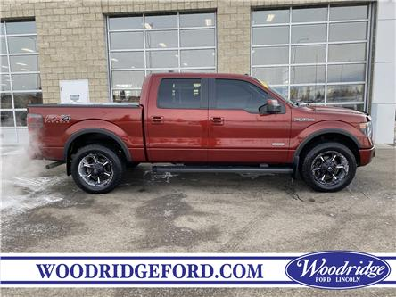 2014 Ford F-150 FX4 (Stk: K-1892A) in Calgary - Image 2 of 21