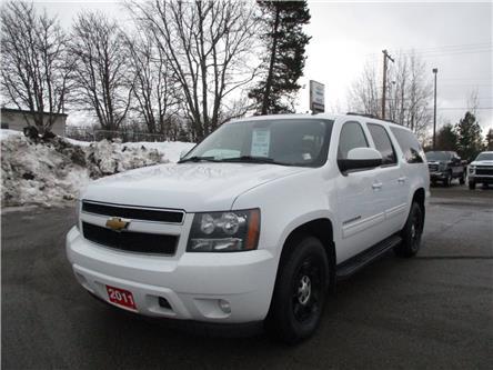 2011 Chevrolet Suburban 1500 LT (Stk: TBR161528) in Terrace - Image 1 of 11
