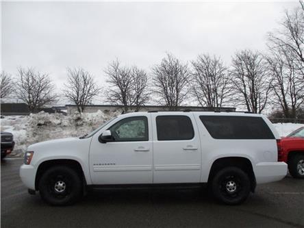 2011 Chevrolet Suburban 1500 LT (Stk: TBR161528) in Terrace - Image 2 of 11