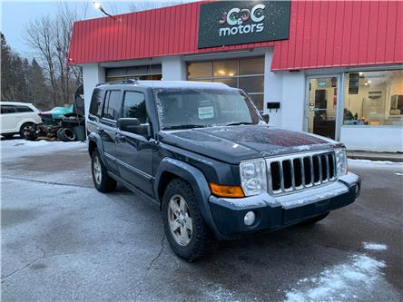 2008 Jeep Commander Sport (Stk: ) in Cobourg - Image 1 of 18