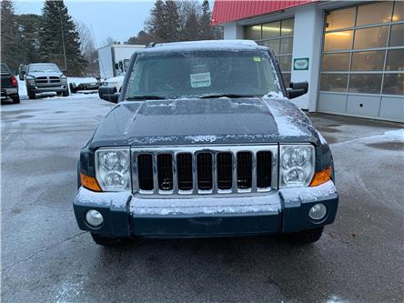 2008 Jeep Commander Sport (Stk: ) in Cobourg - Image 2 of 18