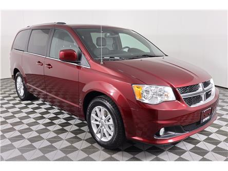 2020 Dodge Grand Caravan Premium Plus (Stk: 20-126) in Huntsville - Image 1 of 32