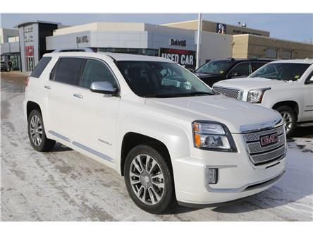 2017 GMC Terrain Denali (Stk: 170158) in Medicine Hat - Image 1 of 23