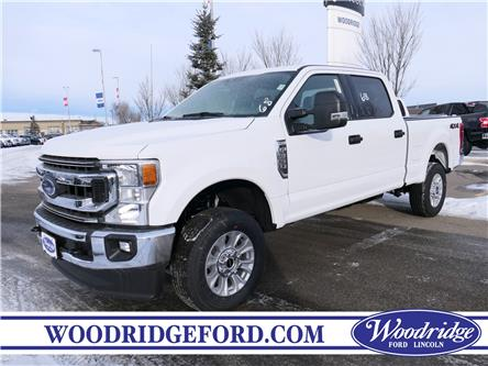 2020 Ford F-350 XLT (Stk: L-348) in Calgary - Image 1 of 5