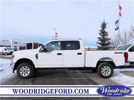 2020 Ford F-350 XLT (Stk: L-348) in Calgary - Image 2 of 5