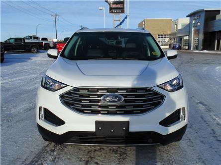 2019 Ford Edge SEL (Stk: 182243) in Medicine Hat - Image 2 of 17
