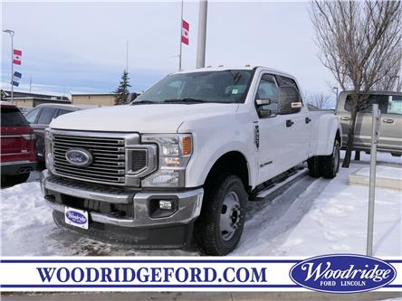 2020 Ford F-350 XLT (Stk: L-486) in Calgary - Image 1 of 4