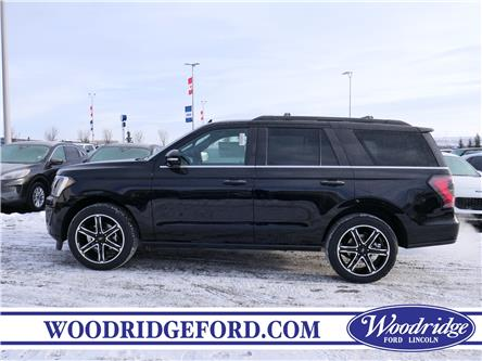 2020 Ford Expedition Limited (Stk: L-500) in Calgary - Image 2 of 6