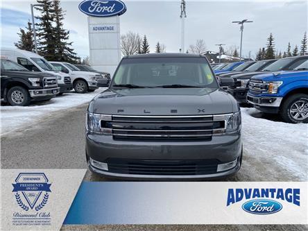 2019 Ford Flex SEL (Stk: 5597) in Calgary - Image 2 of 25