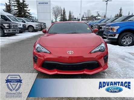 2017 Toyota 86 Special Edition (Stk: K-2562B) in Calgary - Image 2 of 21