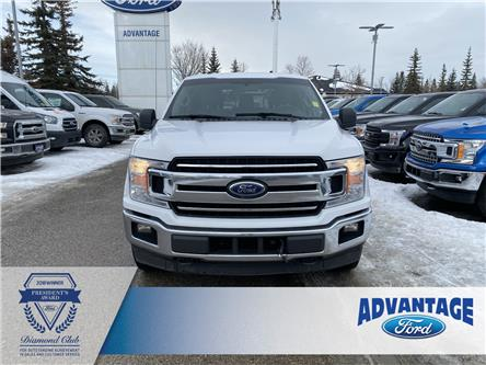 2018 Ford F-150 XLT (Stk: K-2573A) in Calgary - Image 2 of 23