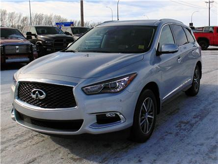 2019 Infiniti QX60 Pure (Stk: 182242) in Medicine Hat - Image 2 of 17