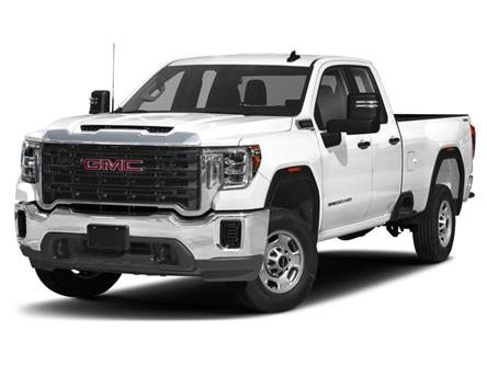 2020 GMC Sierra 2500HD Base (Stk: 214276) in Brooks - Image 1 of 9