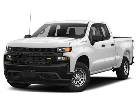 2020 Chevrolet Silverado 1500 Silverado Custom Trail Boss (Stk: 214627) in Brooks - Image 1 of 9