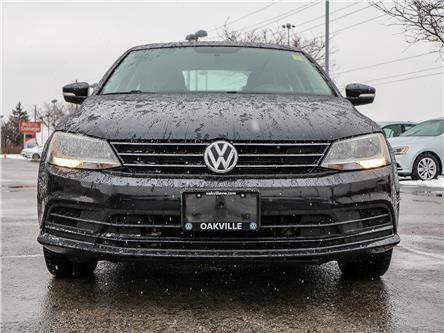 2016 Volkswagen Jetta 1.4 TSI Trendline+ (Stk: 7077V) in Oakville - Image 2 of 22