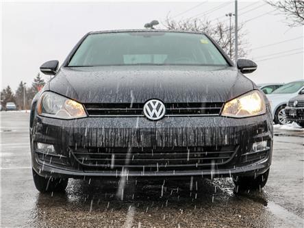 2017 Volkswagen Golf 1.8 TSI Comfortline (Stk: 7084V) in Oakville - Image 2 of 22