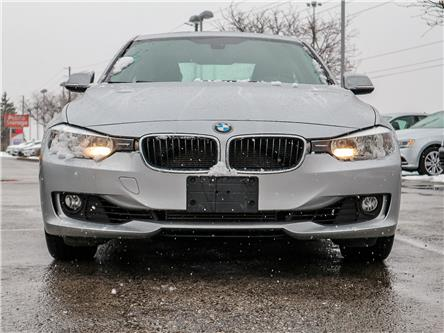 2013 BMW 328  (Stk: 7071V) in Oakville - Image 2 of 20