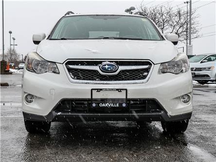 2013 Subaru XV Crosstrek Sport Package (Stk: 7085V) in Oakville - Image 2 of 21