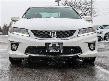 2014 Honda Accord EX-L-NAVI V6 (Stk: 7081V) in Oakville - Image 2 of 21
