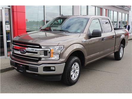 2019 Ford F-150 XL (Stk: P0279) in Nanaimo - Image 1 of 9