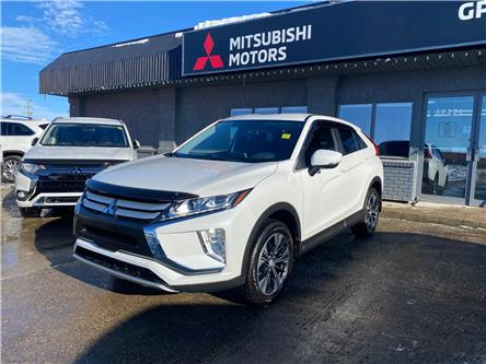 2020 Mitsubishi Eclipse Cross ES (Stk: 20E1680) in Grande Prairie - Image 2 of 20