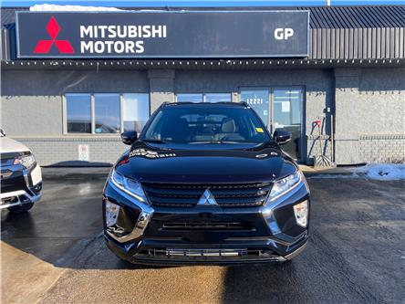 2020 Mitsubishi Eclipse Cross Limited Edition (Stk: 20E0619) in Grande Prairie - Image 1 of 21