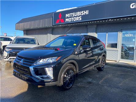 2020 Mitsubishi Eclipse Cross Limited Edition (Stk: 20E0619) in Grande Prairie - Image 2 of 21