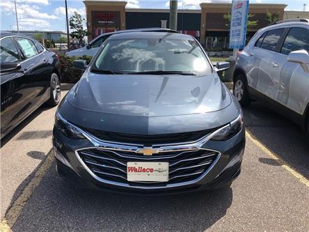 2019 Chevrolet Malibu LT (Stk: 152118) in Milton - Image 2 of 5