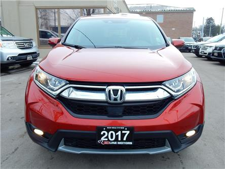 2017 Honda CR-V EX-L (Stk: 2HKRW2) in Kitchener - Image 2 of 27