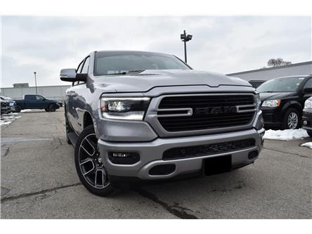 2020 RAM 1500 Rebel (Stk: 93291D) in St. Thomas - Image 1 of 30
