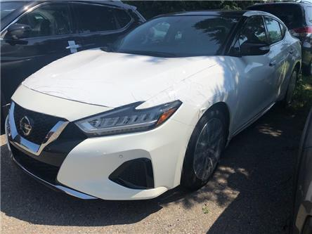 2019 Nissan Maxima SL (Stk: KC381962) in Whitby - Image 1 of 5