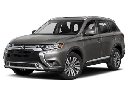 2020 Mitsubishi Outlander Limited Edition (Stk: 200253) in Fredericton - Image 1 of 9
