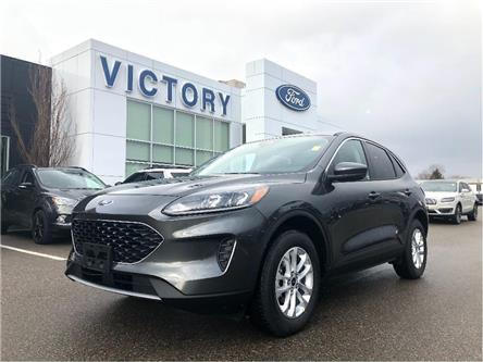 2020 Ford Escape SE (Stk: VEP19258) in Chatham - Image 1 of 16