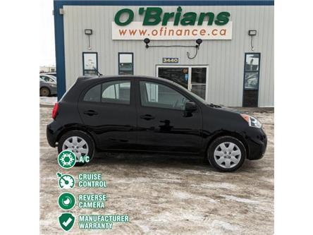 2019 Nissan Micra SV (Stk: 13299A) in Saskatoon - Image 2 of 22