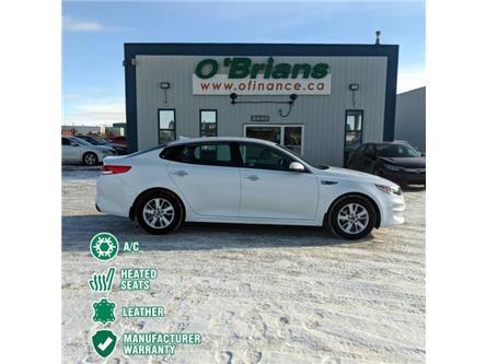 2018 Kia Optima LX (Stk: 13280A) in Saskatoon - Image 2 of 21
