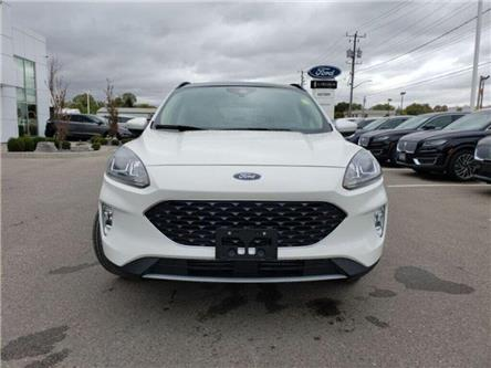2020 Ford Escape SEL (Stk: VEP19018) in Chatham - Image 2 of 13