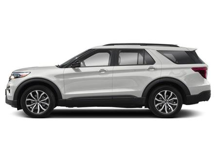 2020 Ford Explorer ST (Stk: VEX19035) in Chatham - Image 2 of 9