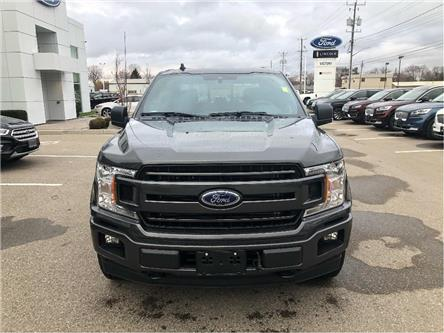 2020 Ford F-150 XLT (Stk: VFF19097) in Chatham - Image 2 of 11