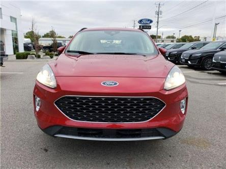 2020 Ford Escape SEL (Stk: VEP19033) in Chatham - Image 2 of 12
