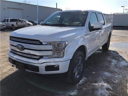 2020 Ford F-150 Lariat (Stk: VFF19073) in Chatham - Image 2 of 5