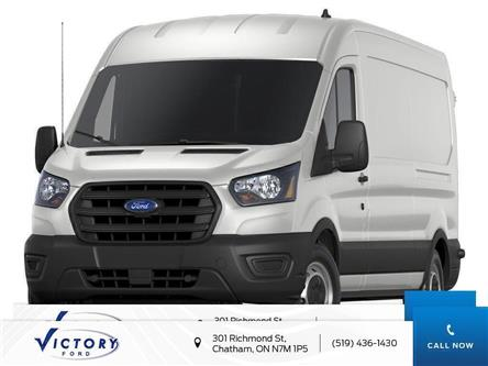 2020 Ford Transit-250 Cargo Base (Stk: VTR19099) in Chatham - Image 2 of 7