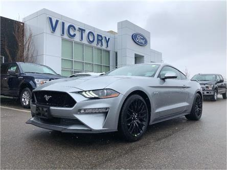 2020 Ford Mustang GT Premium (Stk: VMU19260) in Chatham - Image 1 of 20