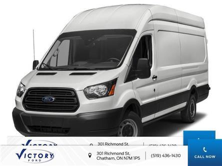 2019 Ford Transit-350 Base (Stk: VTR18181) in Chatham - Image 1 of 9