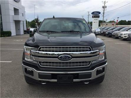 2019 Ford F-150 Lariat (Stk: VFF18593) in Chatham - Image 2 of 11