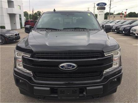 2019 Ford F-150 Lariat (Stk: VFF18715) in Chatham - Image 2 of 12