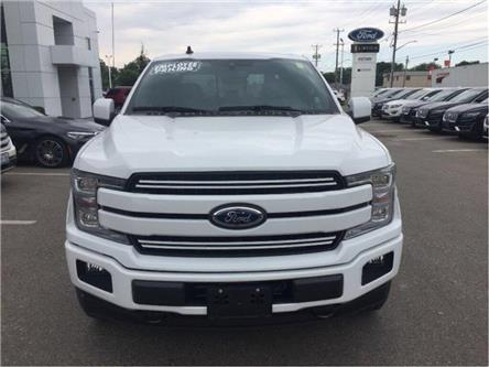 2019 Ford F-150 Lariat (Stk: VFF18711) in Chatham - Image 2 of 12